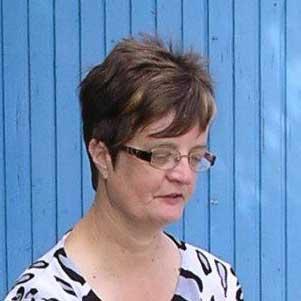 Jenny Klinkenberg