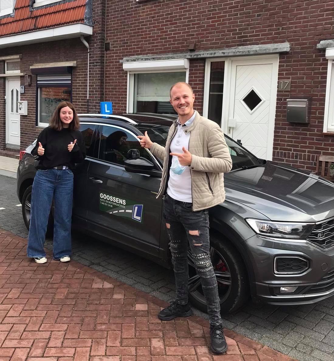 Maxime van der Veerdonk